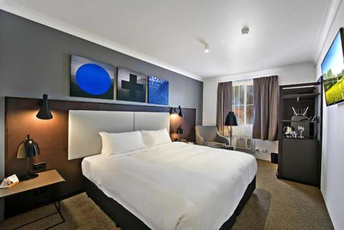 CKS Sydney Airport Hotel, Rockdale
