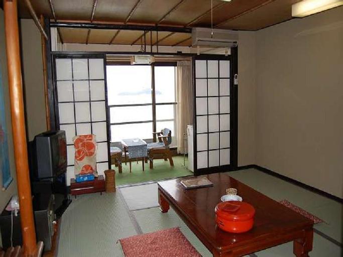 Ajikanko Hotel Umino Yadori, Takamatsu