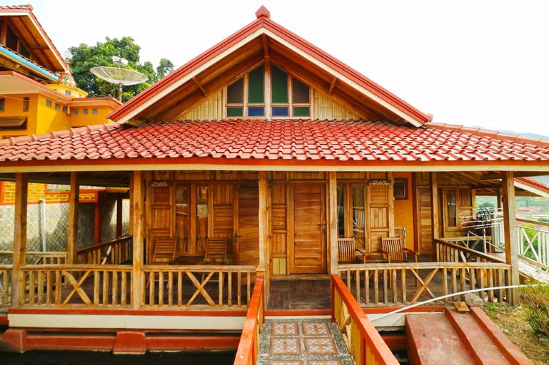 Suka Rasa Endah Cottage, Bandung