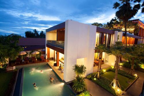 Tri - Shawa Resort, Muang Prachuap Khiri Khan