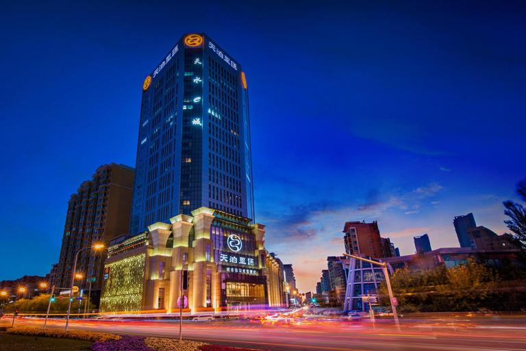 Top Elites City Resort Spa Hotel, Shenyang