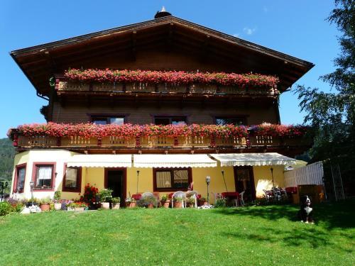 Landhaus Aubauerngut, Sankt Johann im Pongau