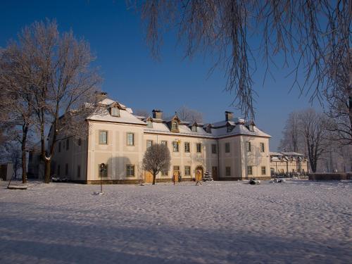Palac Pakoszow, Jelenia Góra