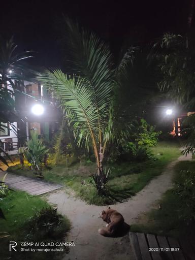 Eddie's Beach Resort Siargao, General Luna