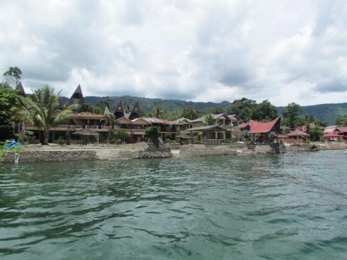 Lekjon Cottage, Samosir