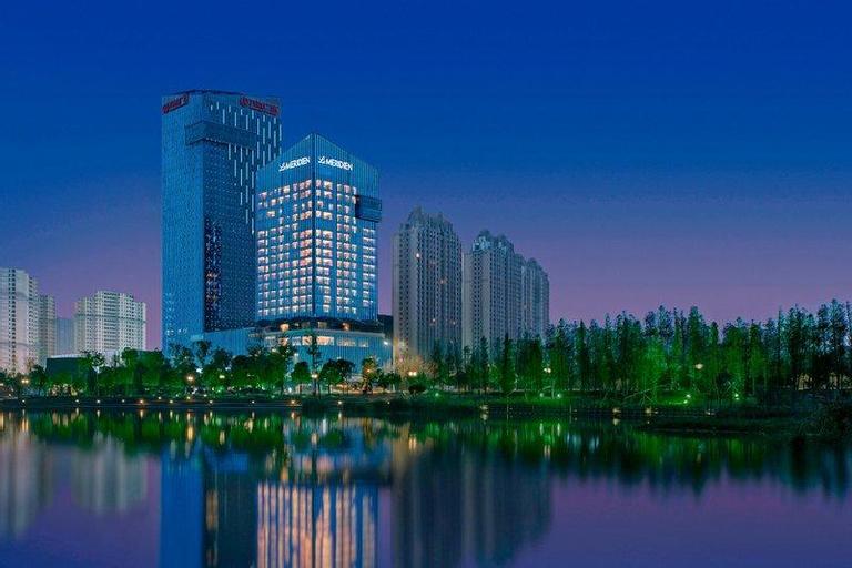 Le Méridien Yixing, Wuxi