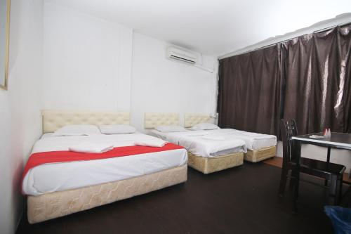 L&C Premium Stay, Kuching