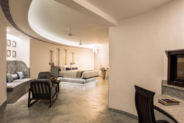 Xandari Pearl Resort, Alappuzha