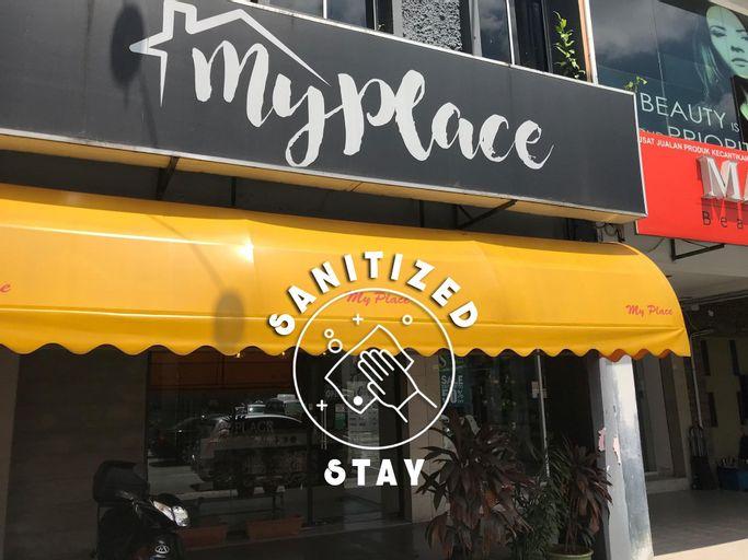 My Place Hotel & Lodge, Kuching