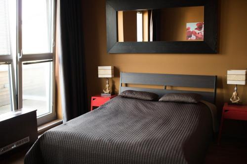 Balu Apartments, Praha 8