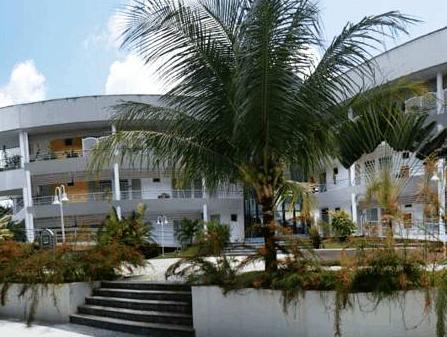 Hotel Recanto Wirapuru, Fortaleza