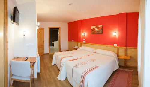 Hotel San Briz, Lugo