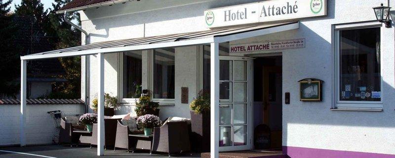 Hotel Attache Frankfurt Airport Raunheim, Groß-Gerau