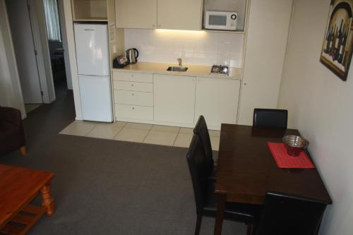 Methven Motel & Apartments, Ashburton