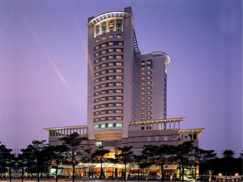 Shantou Junhua Haiyi Hotel, Shantou