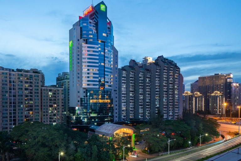 Holiday Inn Shenzhen Donghua Hotel, Shenzhen
