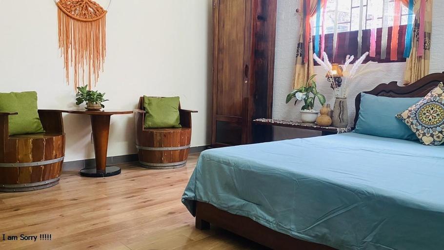 Whynot Hotel, Huế