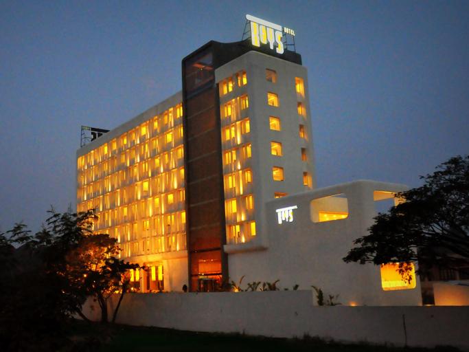 Keys Select Kochi - By Lemon Tree Hotels, Ernakulam