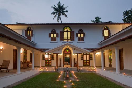 Purity at Lake Vembanad Resort, Alappuzha