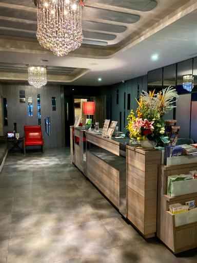 Beauty Hotels Taipei- Hotel B7, Taipei City