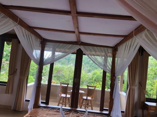 Nirarta Guest House, Karangasem