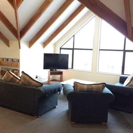 Snow Denn Lodge, Ashburton