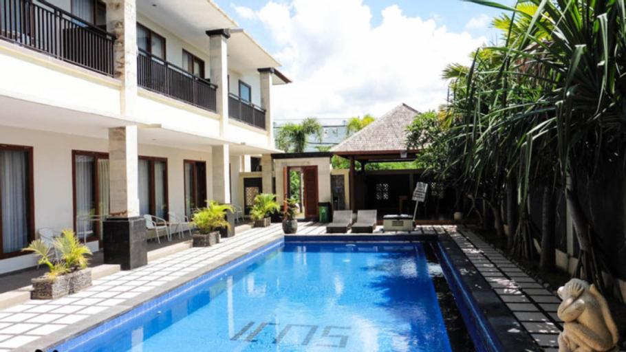 Suji Apartment, Badung