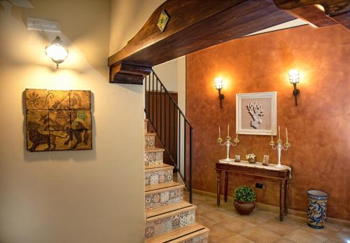 Bed and Breakfast Conte Luna, Agrigento