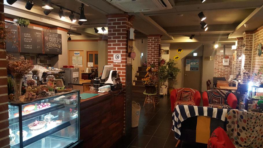 DADAREUM Guesthouse, Yeongdeungpo