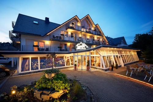 Das Loft Hotel Willingen, Waldeck-Frankenberg