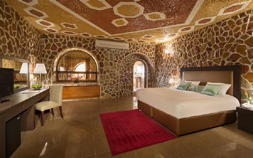 Mahadha Hotel, Mahdha