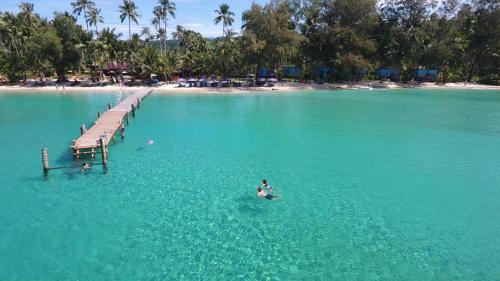 Seafar Resort, K. Ko Kut