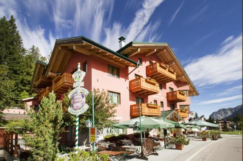 Hotel Casa del Campo, Trento