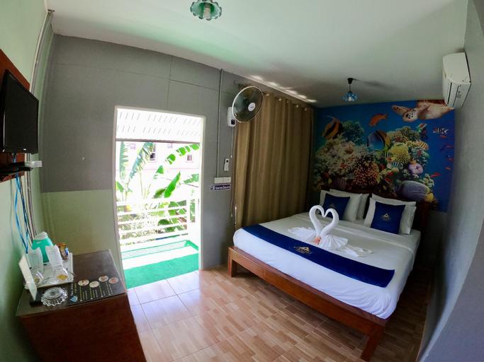 Baan Artima  Mini Resort, Muang Satun