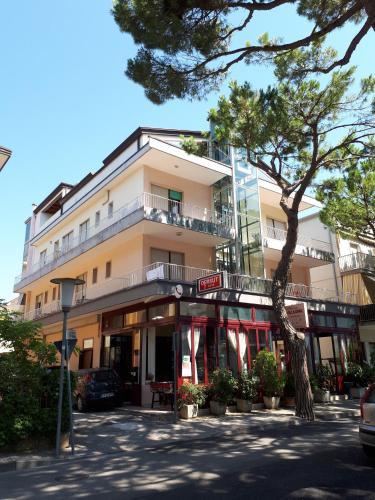 Hotel Villa Dina, Venezia