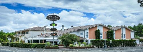 Hotel Restaurant La Forestiere, Landes
