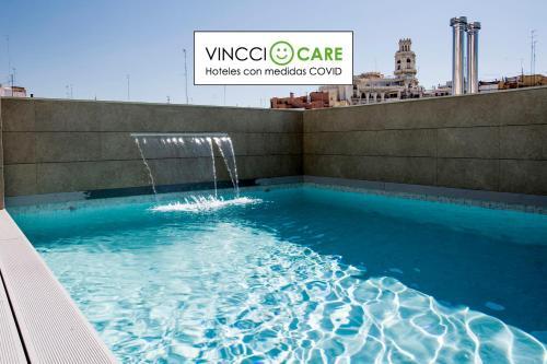Vincci Mercat Hotel, Valencia