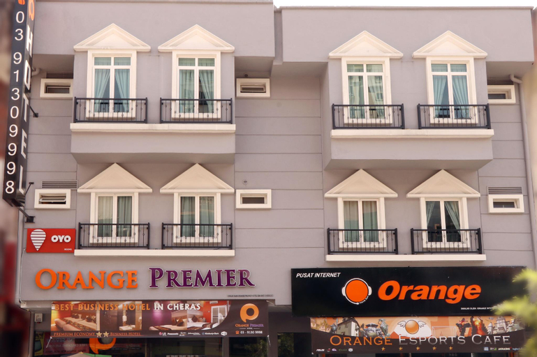 Orange Premier Hotel Taman Segar, Kuala Lumpur
