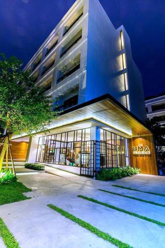 UMA Residence, Dusit