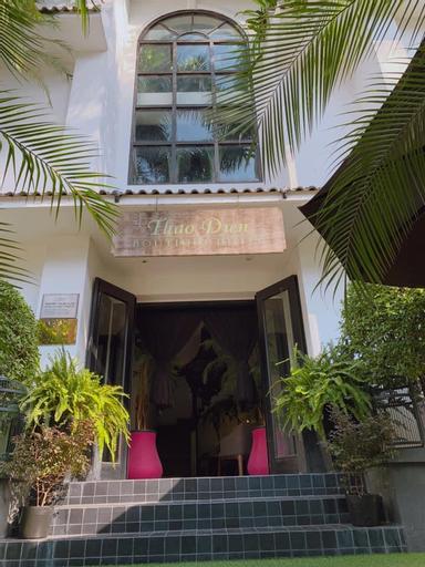 Thao Dien Boutique Hotel, Quận 2