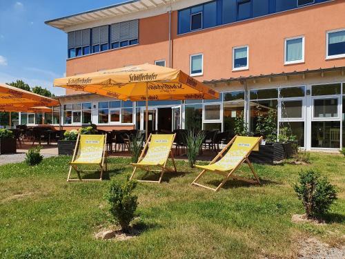JUFA Hotel Julich im Bruckenkopf-Park, Düren