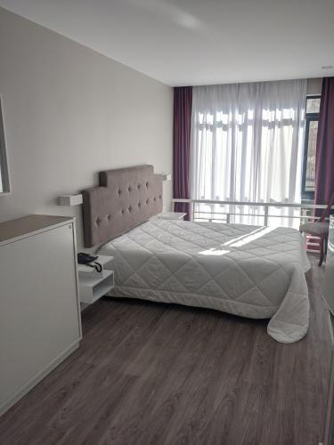 Hotel Avenida, Póvoa de Varzim