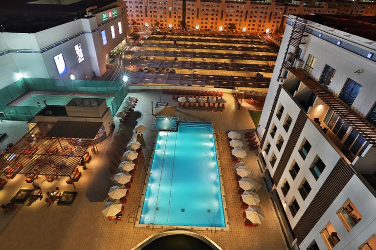 Hili Rayhaan by Rotana Hotel,
