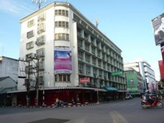 Laemthong Hotel, Hat Yai