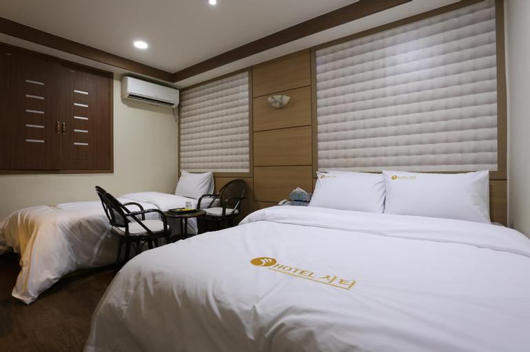 City Park Hotel Seoul, Jung