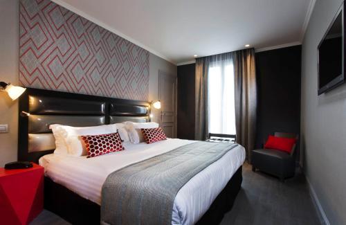 Hotel Garance, Paris