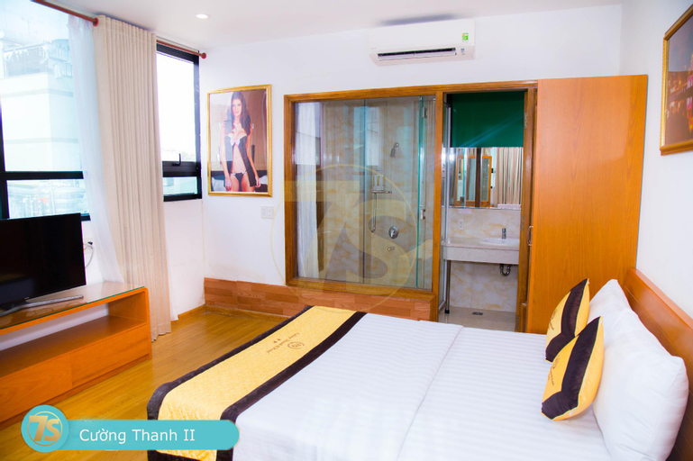 Cuong Thanh 2 by hotelcenter, Quận 10