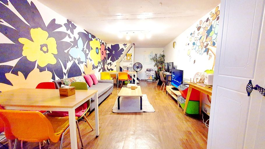 Aroha Guesthouse Seoul Station, Jung