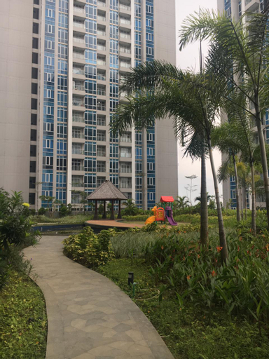 Podomoro City Medan Apartement by Lian, Medan