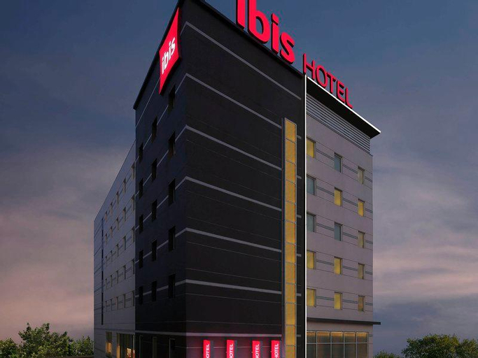 ibis Kochi City Centre - An AccorHotels Brand, Ernakulam